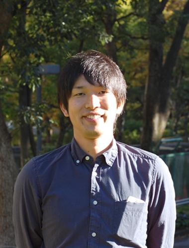 野田 友浩 Tomohiro Noda