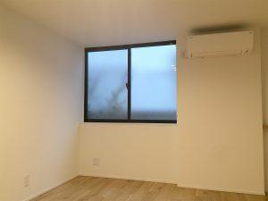 中村橋 戸建 居室窓