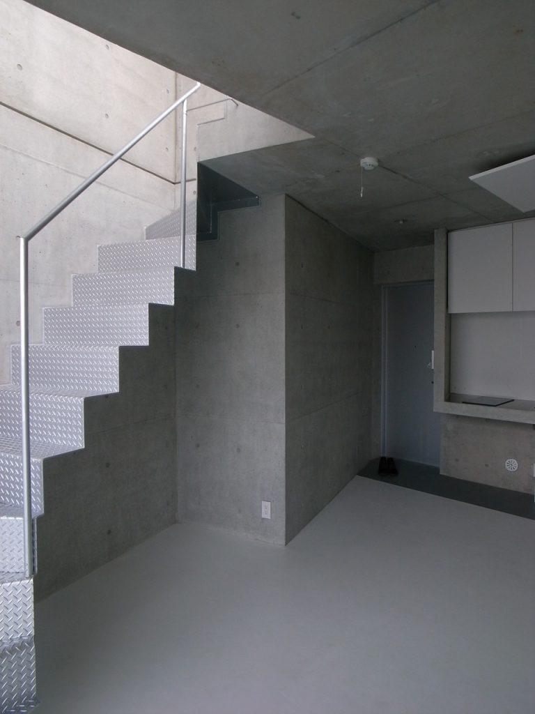 circo201 居室