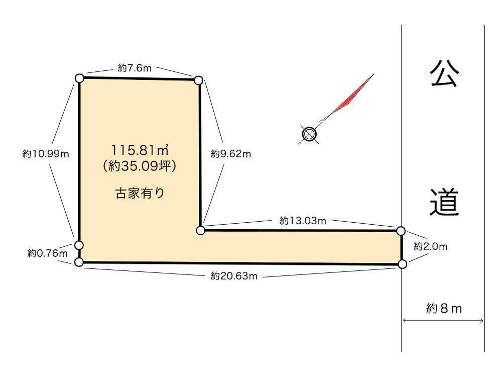 井土ヶ谷下町図面WEB用