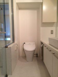 FLAMP904 トイレ