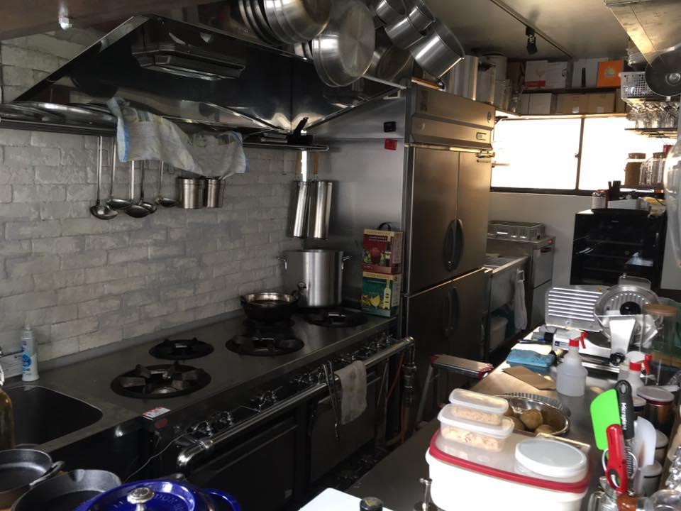 cor.竣工 厨房